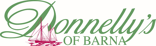 Donnellys of Barna